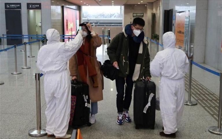 Κοροναϊός : Εντείνονται οι προσπάθειες των κινεζικών Αρχών για την ανακοπή της εξάπλωσής του | tanea.gr