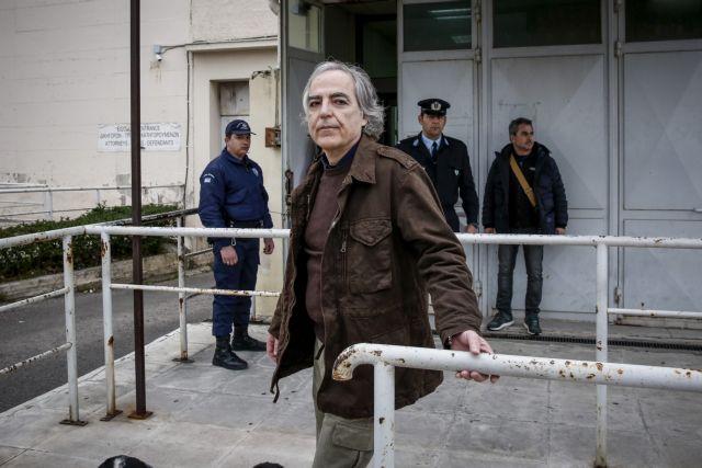 «'Οχι» από το Δικαστικό Συμβούλιο για άδεια στον Κουφοντίνα | tanea.gr