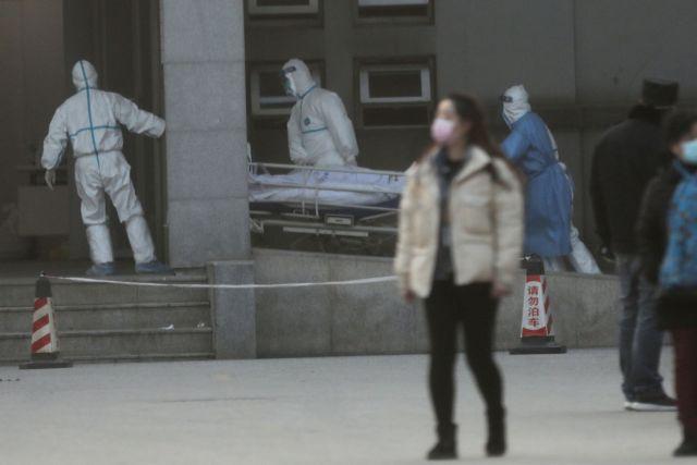 Κοροναϊός: Παγκόσμιος συναγερμός και κρίσιμες αποφάσεις για τον ιό | tanea.gr