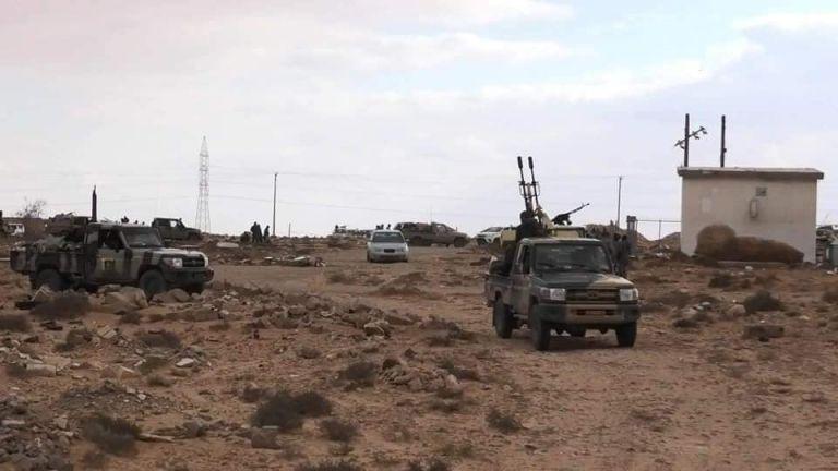Στέιτ Ντιπάρτμεντ: Να αποσυρθούν τα ξένα στρατεύματα από τη Λιβύη | tanea.gr
