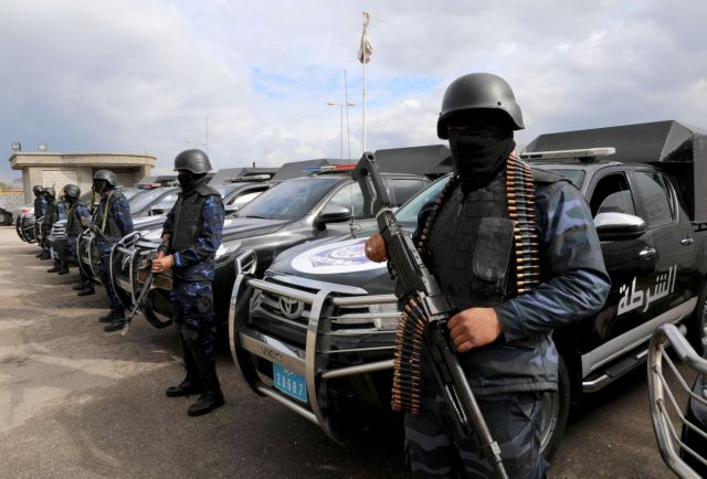 Λιβύη : Ερντογάν και Χαφτάρ «μιλούν στρατιωτικά» πριν τη Διάσκεψη του Βερολίνου | tanea.gr
