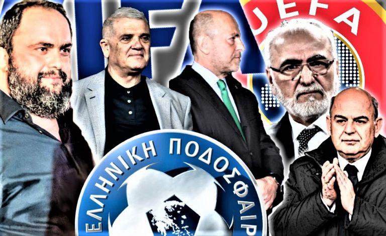 Live: Τελείωσε η συνάντηση των Big 4 – Αναμένονται δηλώσεις | tanea.gr