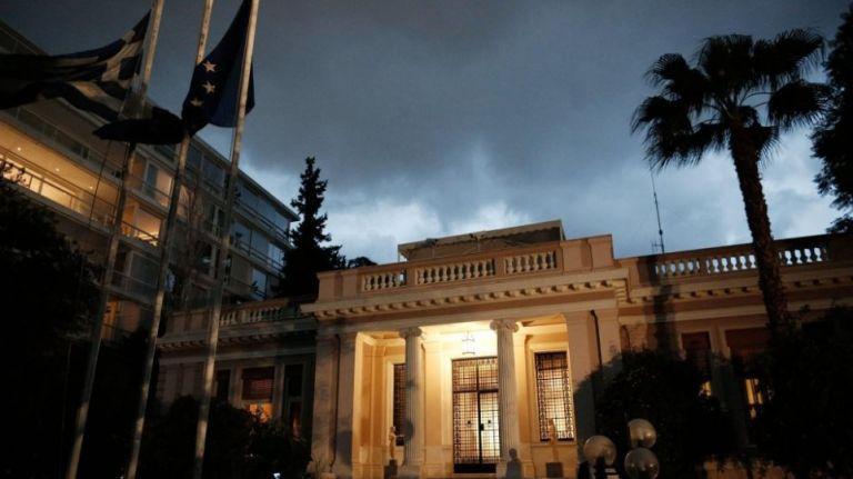 Έκτακτη σύσκεψη στο Μαξίμου για το τουρκικό ερευνητικό που πλέει στην ελληνική υφαλοκρηπίδα | tanea.gr
