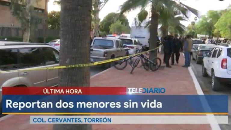 Μεξικό : Μακελειό σε σχολείο στην Τορεόν - Νεκροί και τραυματίες από πυρά μαθητή   tanea.gr