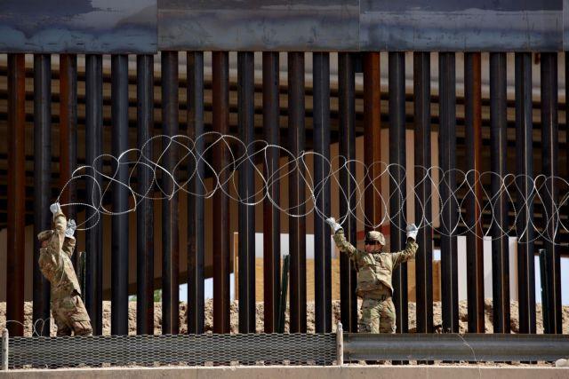 Μεξικό: Στοιβαγμένοι σε δύο φορτηγά βρέθηκαν 292 μετανάστες | tanea.gr