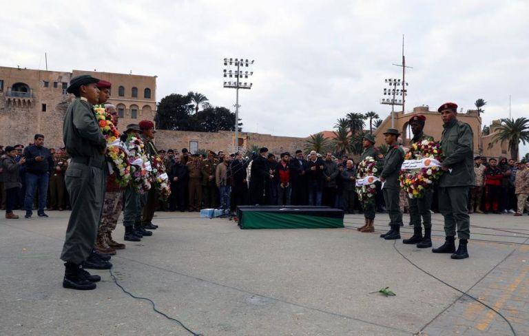 Τουλάχιστον 30 νεκροί από τον αεροπορικό βομβαρδισμό στρατιωτικής σχολής | tanea.gr