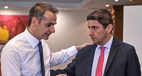 Κρας τεστ για την κυβέρνηση με επιβολή κομματικής πειθαρχίας | tanea.gr