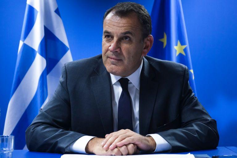 Παναγιωτόπουλος : Θέλουμε περισσότερα Mirage για να «σκεπάζουν» το Αιγαίο | tanea.gr