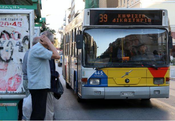 Σε τραγική κατάσταση ΟΑΣΘ – Ελάχιστα λεωφορεία στο δρόμο | tanea.gr