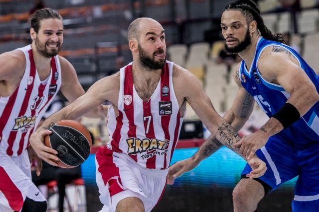 Ολυμπιακός : Ψάχνει νίκη ελπίδας στη Βαλένθια | tanea.gr
