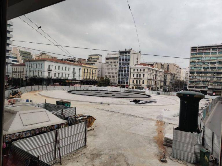 Πλατεία Ομονοίας: Πώς θα γίνει η εμβληματική πλατεία της Αθήνας   tanea.gr