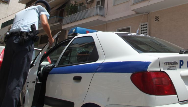 Τραγωδία στη Φθιώτιδα : Σκότωσε τη γυναίκα του με καραμπίνα και αυτοκτόνησε | tanea.gr
