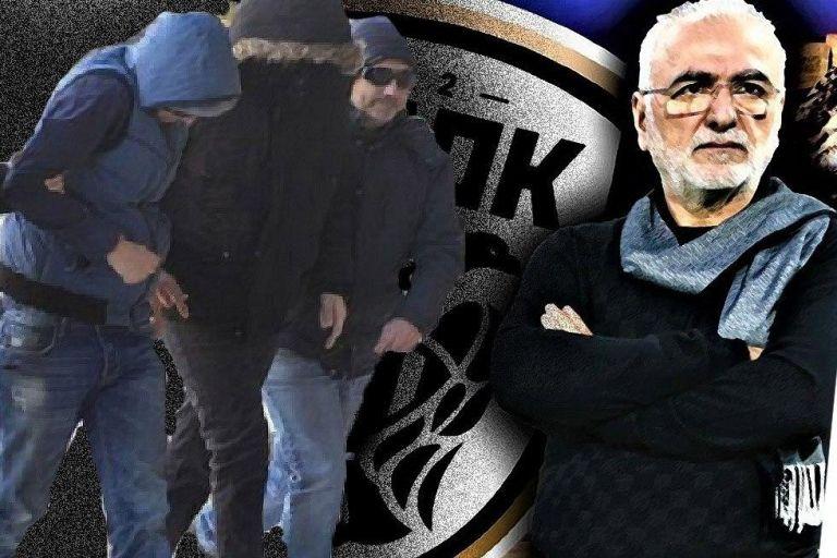 Ο δικηγόρος του Ιβάν Σαββίδη τώρα και δικηγόρος του κατηγορούμενου για τη δολοφονία του οπαδού | tanea.gr