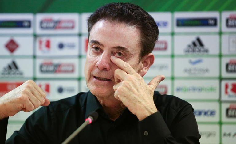 Ο Ρικ Πιτίνο μιλά για τον Κόμπι Μπράιαντ | tanea.gr