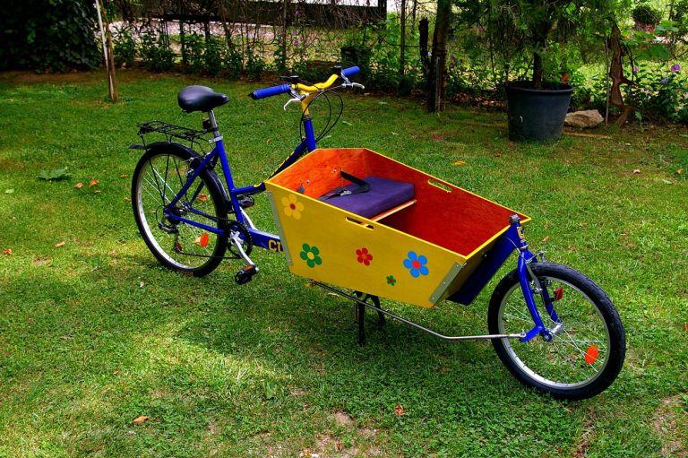 Η Καρδίτσα μειώνει τα τέλη καθαριότητας στις επιχειρήσεις που χρησιμοποιούν ποδήλατο | tanea.gr