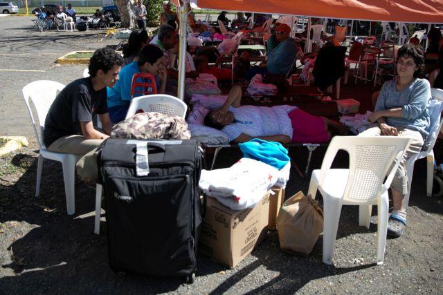 Πουέρτο Ρίκο : Χωρίς ηλεκτρικό πάνω από 1,5 εκατ. άνθρωποι | tanea.gr