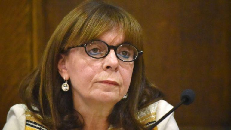 Παραιτήθηκε η Σακελλαροπούλου από πρόεδρος του ΣτΕ   tanea.gr