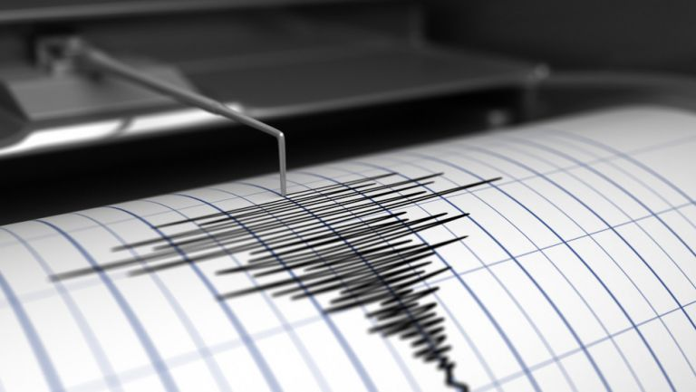 Σεισμική δόνηση 4,6 Ρίχτερ στην Αλόννησο | tanea.gr