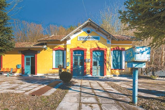 Χαλάρωση στη γειτονιά του Νέστου | tanea.gr