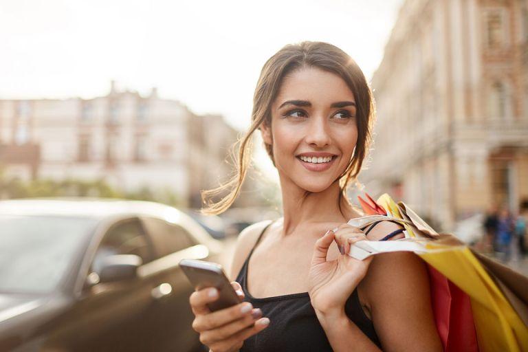 Το application που άλλαξε τους κανόνες του shopping | tanea.gr