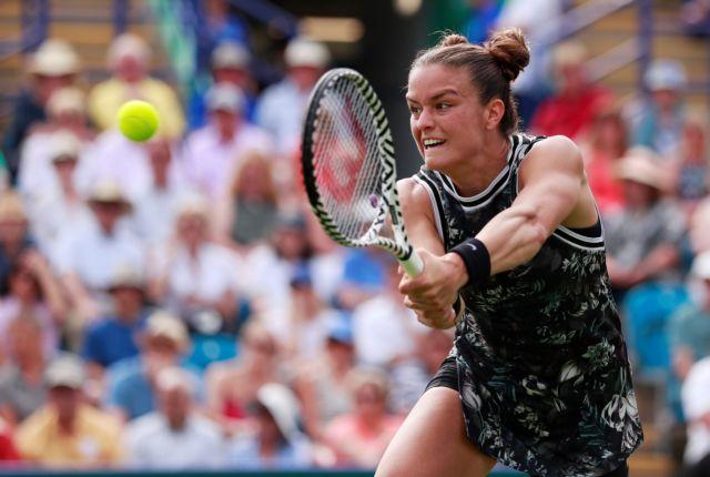 Australian Open: Προκρίθηκε στους «32» η Σάκκαρη | tanea.gr