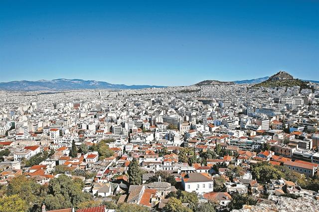 Ποιοι ιδιοκτήτες ακινήτων πρέπει να σπεύσουν στους Δήμους για διορθώσεις | tanea.gr