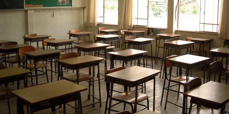 Σοκ στην Κάλυμνο : Καθηγητής πέθανε μέσα σε σχολείο | tanea.gr