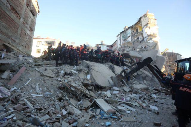 Λέκκας: Περιμένουμε σεισμό πάνω από 7 Ρίχτερ στην Κωνσταντινούπολη   tanea.gr