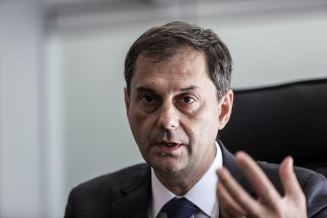 Χάρης Θεοχάρης: Ατενίζουμε το 2020 με αισιοδοξία | tanea.gr