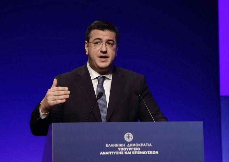 Τζιτζικώστας: Πέντε προτάσεις για το νέο ΕΣΠΑ | tanea.gr