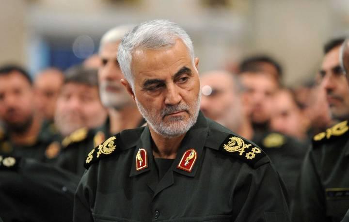Ιράν : Προειδοποιήσεις για αντίποινα μετά το θάνατο του Σουλεϊμανί   tanea.gr