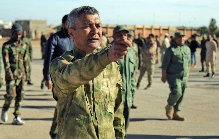 «Πράσινο φως» από την τουρκική Βουλή για την αποστολή στρατού στη Λιβύη   tanea.gr