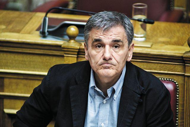 «Αδειασμα» Τσακαλώτου στον ΣΥΡΙΖΑ : Δεν πρέπει να κάνουμε έτσι αντιπολίτευση | tanea.gr