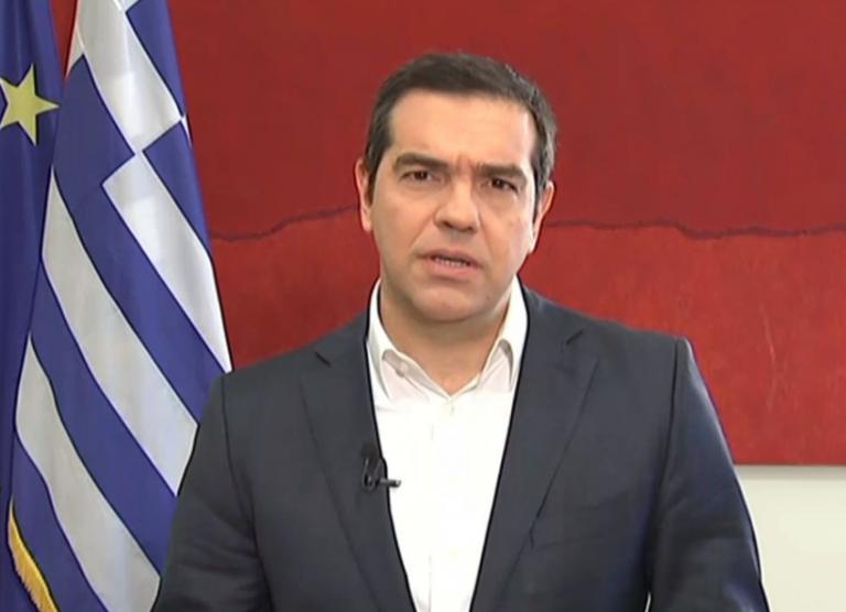 Το «ναι» του Τσίπρα στην υποψηφιότητα Σακελλαροπούλου | tanea.gr