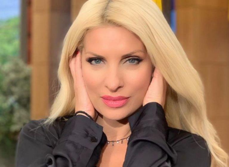 Ελένη Μενεγάκη : Σταματάει για πάντα από την τηλεόραση; | tanea.gr