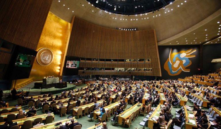 Μήνυμα του ΟΗΕ στην Τουρκία «Μην στείλετε στρατό στη Λιβύη» | tanea.gr