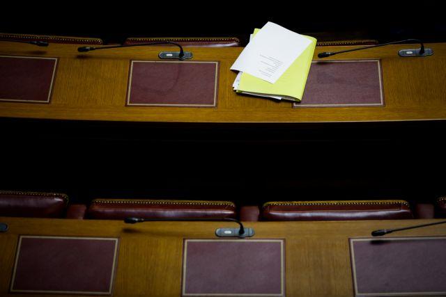 Μέχρι τη Δευτέρα στη Βουλή ο νέος εκλογικός νόμος – Ψηφίζεται έως 22 Ιανουαρίου | tanea.gr