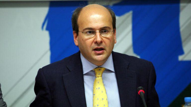Χατζηδάκης: Το περιβάλλον δημιουργεί νέες επενδυτικές δυνατότητες στην Ελλάδα | tanea.gr