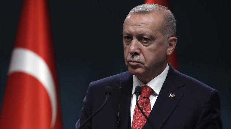 Ερντογάν : «Θα απωθήσουμε τον στρατό του Άσαντ» | tanea.gr
