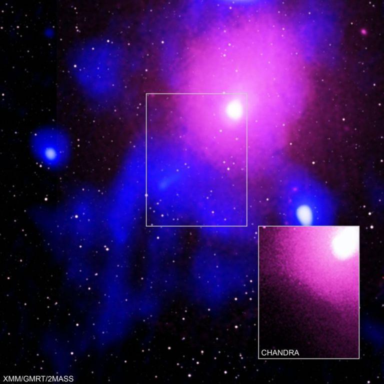 Ανακαλύφθηκε η μεγαλύτερη έκρηξη στο σύμπαν – Προήλθε από μαύρη τρύπα | tanea.gr