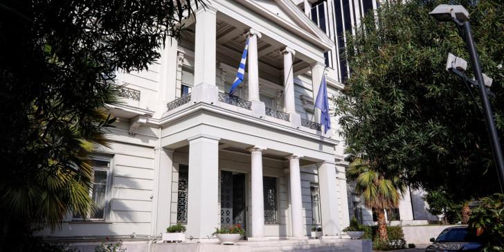 ΥΠΕΞ σε Ερντογάν: Δεν αποδεχτήκαμε το τουρκολιβυκό καθεστώς | tanea.gr