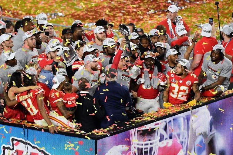Πρωταθλητές οι Kansas City Chiefs 50 χρόνια μετά | tanea.gr