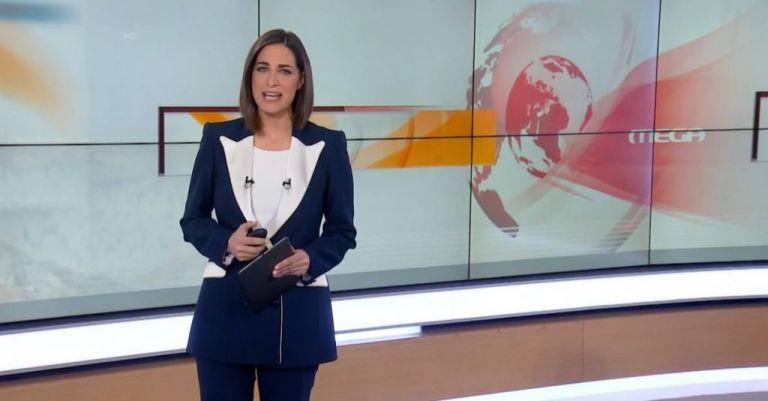 MEGA : Εντυπωσιακά τα πρώτα ποσοστά τηλεθέασης | tanea.gr