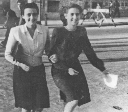 Άλκη Ζέη – Ζωρζ Σαρή : Μια σχέση ζωής - ΤΑ ΝΕΑ