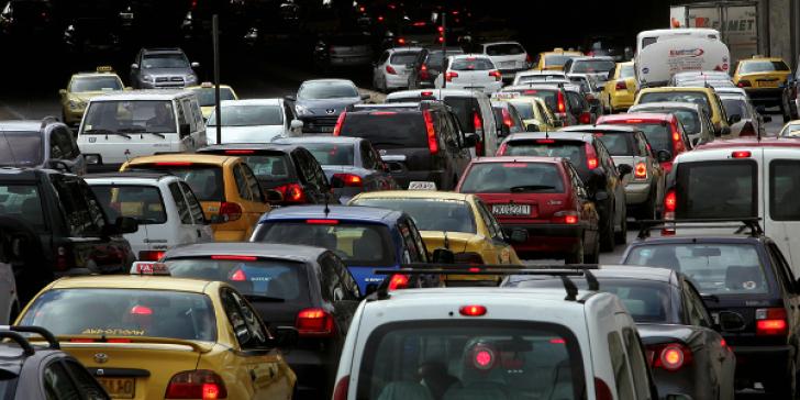 Σε απεργιακό κλοιό η χώρα – Συγκεντρώσεις και κυκλοφοριακό χάος στους δρόμους | tanea.gr