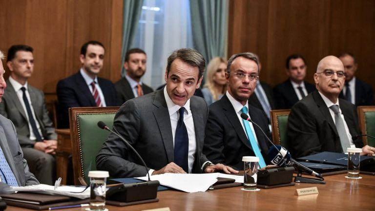 Τι φοβίζει την κυβέρνηση και τον Κυριάκο Μητσοτάκη | tanea.gr