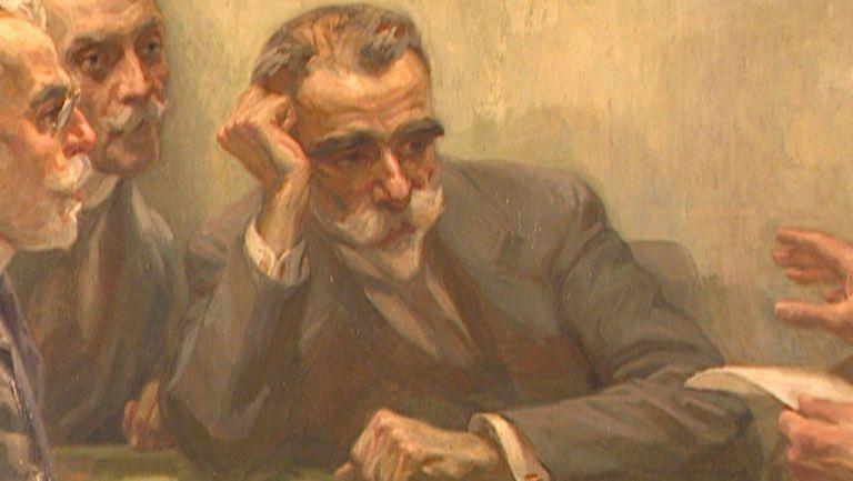 Κωστής Παλαμάς : Ένας από τους σπουδαιότερους ποιητές της Ελλάδας   tanea.gr