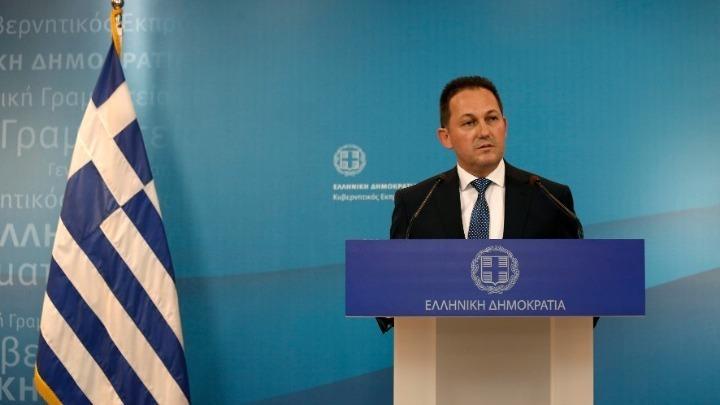 Κορωνοϊός : Πέντε μέτρα υγειονομικής πρόληψης ανακοίνωσε η κυβέρνηση | tanea.gr