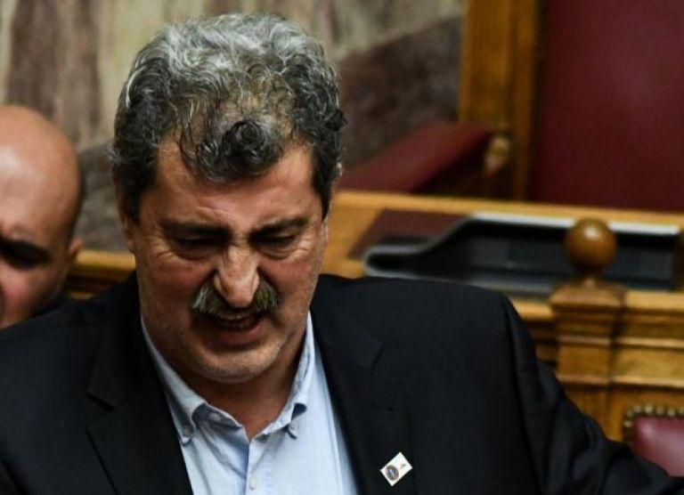 Ο Πολάκης απειλεί ότι η Δεύτερη Φορά Αριστερά «θα είναι αλλιώς, το μάθημα το πήραμε» | tanea.gr