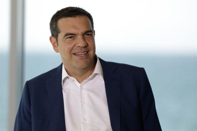 Τσίπρας: Κατέρρευσαν όλες οι προεκλογικές δεσμεύσεις της κυβέρνησης | tanea.gr